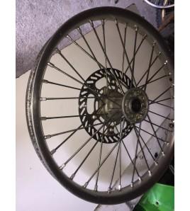 roue avant 125/250 1999 2002