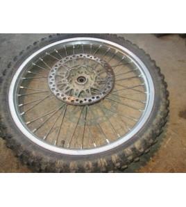 roue avant 1989 1995