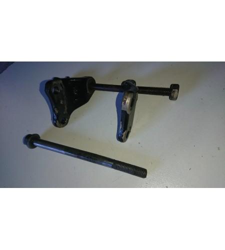 support moteur inférieur 2007 2009