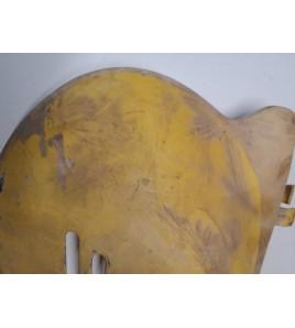 plaque latéral