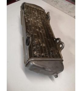 radiateur droit ktm 125/250/300 1998 2003