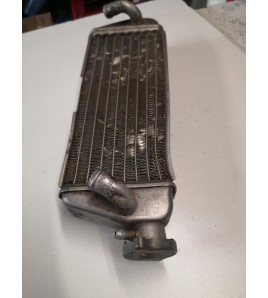 radiateur gauche ktm 125/250/300 1998 2003
