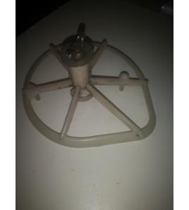 support filtre à air kx 125/250 1993 2004