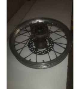 roue arrière 1998 2000